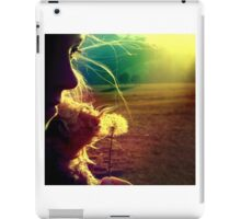 The Wishing iPad Case/Skin