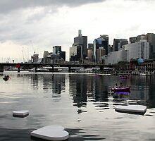 We Love Sydney II by Camilla