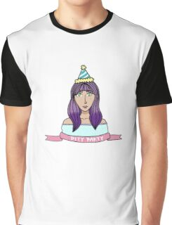 Pity Party Graphic T-Shirt