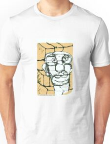 Cubist Impressionist Unisex T-Shirt