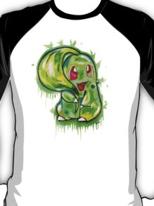 Cute Chikorita Tshirts + More! T-Shirt