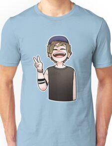 Happy michael Unisex T-Shirt