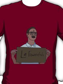 Kit and Lafawnduh T-Shirt
