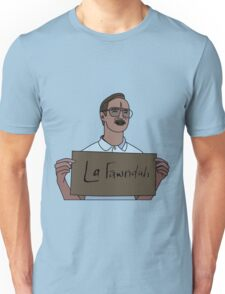Kit and Lafawnduh Unisex T-Shirt