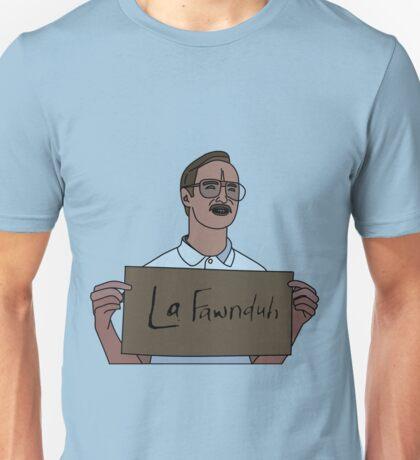 Kit and Lafawnduh Unisex T-Shirt