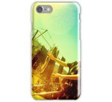 Fruity Sunny Slushy iPhone Case/Skin