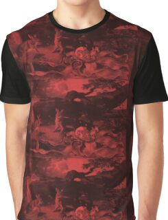 Surrealism Graphic T-Shirt