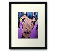 Aiko Tanaka Framed Print
