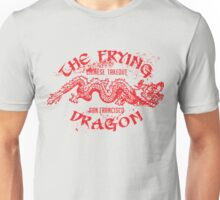 The Frying Dragon Chinese takeout Unisex T-Shirt