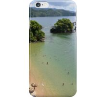 Samana (Dominican Republic) iPhone Case/Skin
