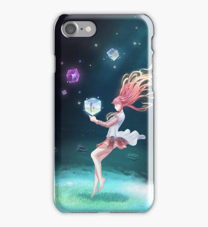 I'm Not Alone... iPhone Case/Skin