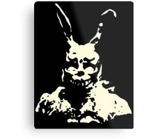Frank - Donnie Darko Metal Print
