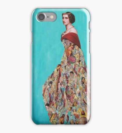 The Mother II  iPhone Case/Skin