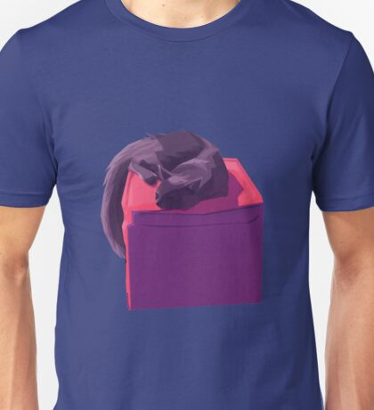 Kat Kube Unisex T-Shirt