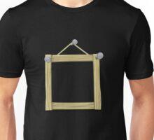 Glitch furniture walldecor Unisex T-Shirt
