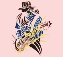 Guitar! One Piece - Long Sleeve