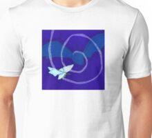 Bat vs. Moth Unisex T-Shirt