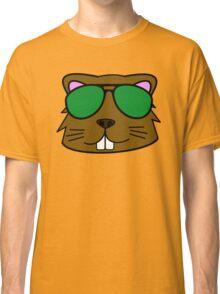 Eager Beaver Classic T-Shirt