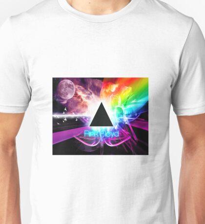 Pink Fantasy floyd  Unisex T-Shirt