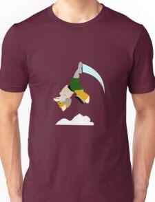 Fox Upsmash Unisex T-Shirt