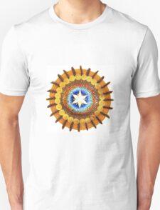 Mandala : Harvest T-Shirt