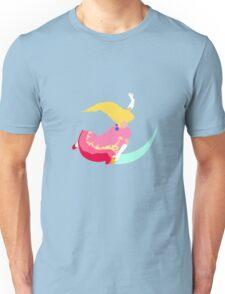 Peach Fair Unisex T-Shirt