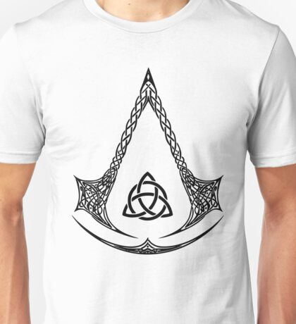 Assassin's Creed Nordic Unisex T-Shirt
