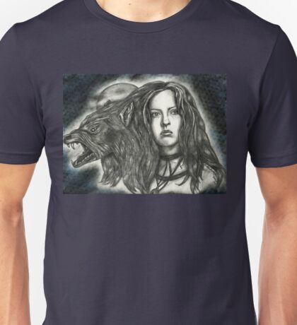 Out By 16 Or Dead On This Scene Unisex T-Shirt