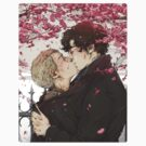 Sherlock: Under The Cherry Tree by sweetlitlekitty