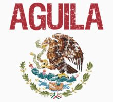 Aguila Surname Mexican by surnames