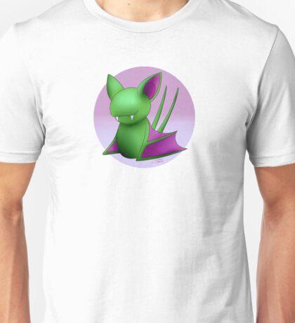 041 - Alternate Shiny Bat Monster Unisex T-Shirt