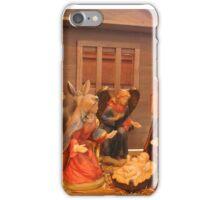 Church Nativity iPhone Case/Skin