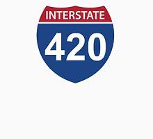 Interstate 420 Unisex T-Shirt