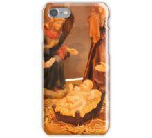 Church Nativity 2 iPhone Case/Skin