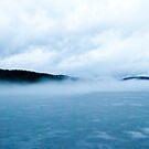 Winter Lake by Derek Lowe