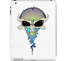 Skully iPad Case/Skin