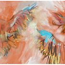 Wings by Sarah Butcher