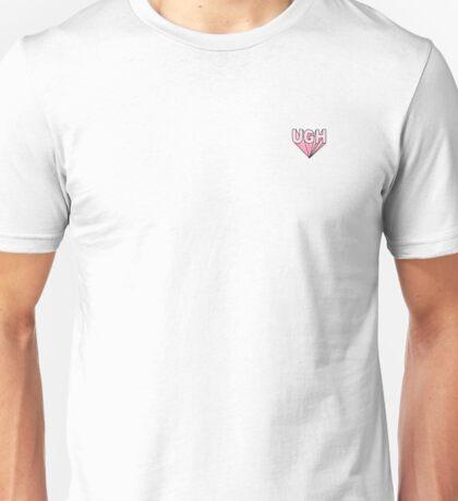 UGH Unisex T-Shirt
