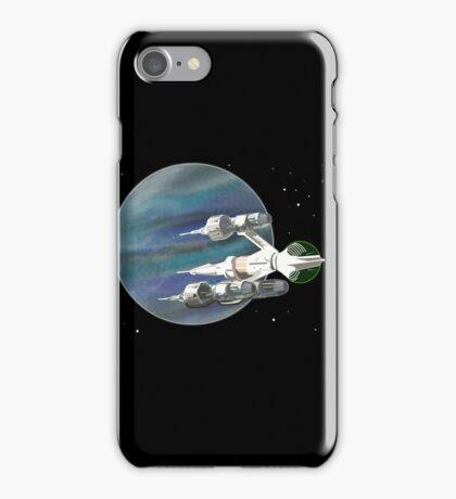 Liberator DSV II iPhone Case/Skin