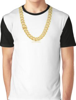 chain Graphic T-Shirt