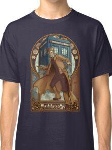 Physicker Whom Classic T-Shirt