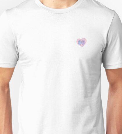 Pinky Promise - Purple Blue Unisex T-Shirt