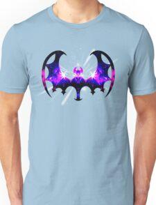 Lunala Pokemon Sun & Moon V2 Unisex T-Shirt