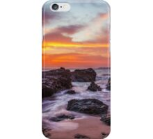 Heavens Glimpse Part 2 iPhone Case/Skin