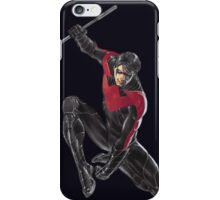 strike out iPhone Case/Skin