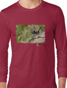Nobelius Wren Long Sleeve T-Shirt