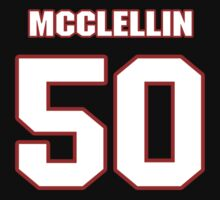 NFL Player Shea McClellin fifty 50 by imsport