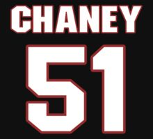 NFL Player Jamar Chaney fiftyone 51 by imsport