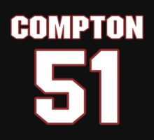 NFL Player Will Compton fiftyone 51 by imsport