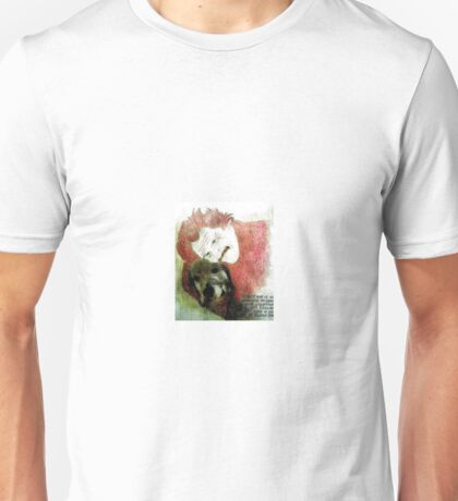 Unconditional Love & Friendship  Unisex T-Shirt